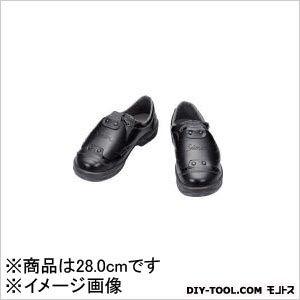 シモン 甲プロ付安全靴 短靴 28.0cm SS11D628.0