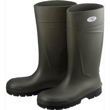 シモン 安全長靴 ソフタンブーツ 26.0cm SFB26.0