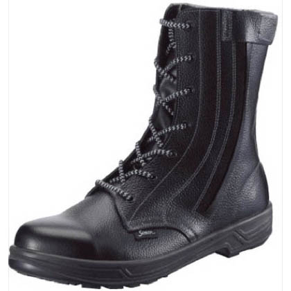 シモン 安全靴 長編上靴 SS33C付 27.5cm SS33C27.5 1 足