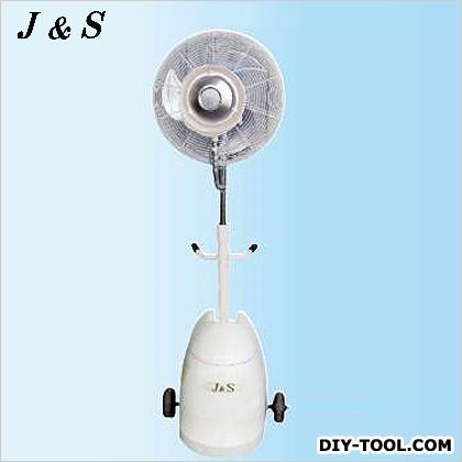 J&S ミストファン スタンド形 (JMS-450)