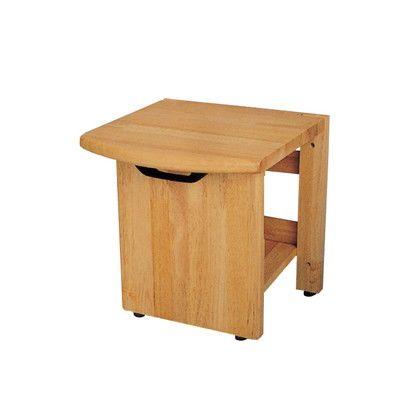 ACE 木製 玄関用椅子 (455555)