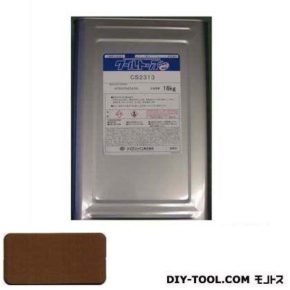 スズカファイン クールトップSi 太陽熱反射塗料 16kg CS2303