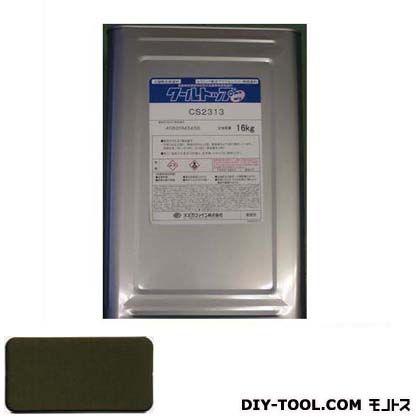 スズカファイン クールトップSi 太陽熱反射塗料 16kg CS8224