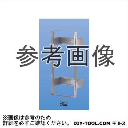 神栄ホームクリエイト 消火器収納ボックス下地金物  H型