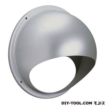 西邦工業 アルミ製換気口 セルフード お買い得 フードのみ差込胴体無し壁面ネジ止 登場大人気アイテム SF75