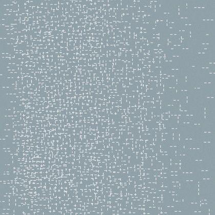 Scandinavian Pattern Collection フリース壁紙 Ice Crystals 巾46cm×10M SPC-604