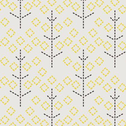 Scandinavian Pattern Collection フリース壁紙 Raps 巾46cm×10M SPC-612