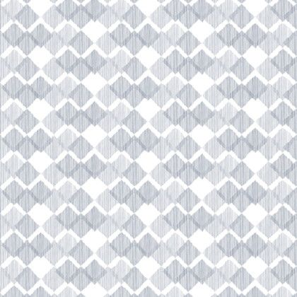 Scandinavian Pattern Collection ウィンドウフィルム Ice Flake 92cm×90cm SPC-656