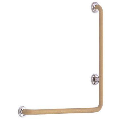 シロクマ L形丸棒ニギリバー (右) 700×700 NO-851R