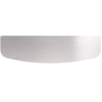 シロクマ ステンレス棚板D形 900 (TG-111)