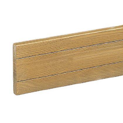 シロクマ ブラケットベース 110巾2000 (BR-920)