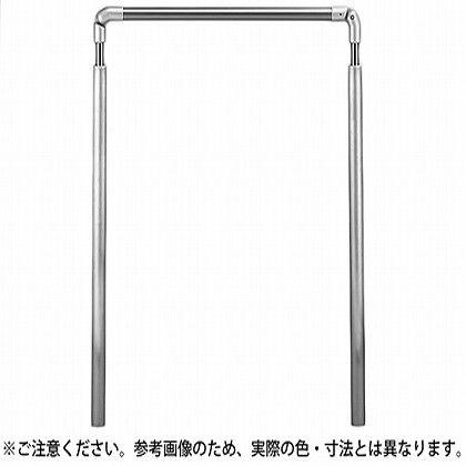 全店販売中 シロクマ アプローチ手摺 ブロンズ AP-71 アンバー 大特価!!
