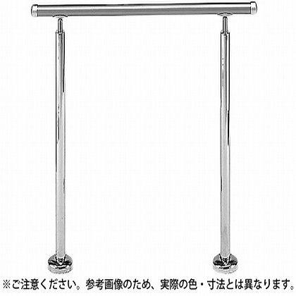 シロクマ アプローチ手摺(B) シルバー/HL (AP-50B)