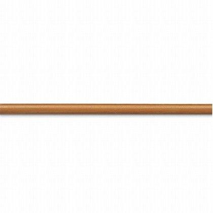 シロクマ 丸棒 チーク 2000mm ABR-35TW