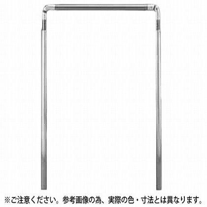 シロクマ アプローチ手摺 シルバー/HL (AP-71)