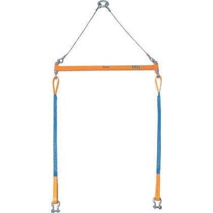 スーパーツール 2点吊用天秤  PSB508 1 台