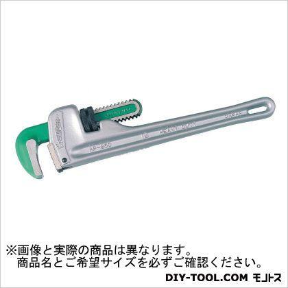 スーパーツール パイプレンチ 本体全長:725mm AP900N