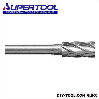 スーパーツール 超硬バー  軸径6mm SB1C05SA