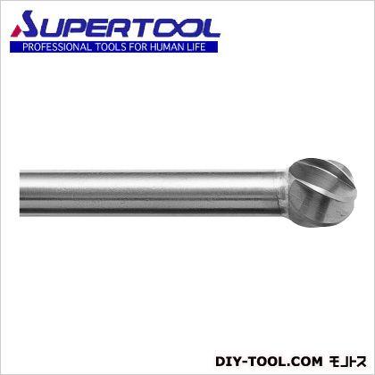 スーパーツール 超硬バー  軸径6mm SB8C05SA