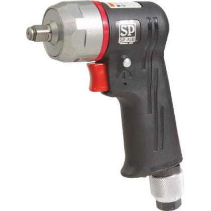 エス・ピー・エアー SP 超軽量インパクトレンチ9.5mm角 1台 SP7825  SP7825 1 台