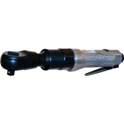 エス・ピー・エアー SP 首振りエアーラチェットレンチ12.7mm角  1台 SP1133RH2  SP1133RH2 1 台