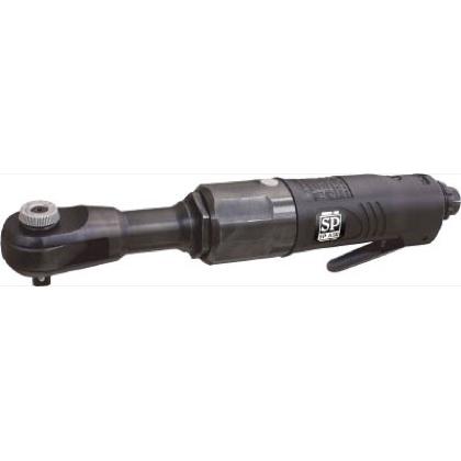 エス・ピー・エアー SP インパクトラチェット9.5mm角 1台 SP7730  SP7730 1 台