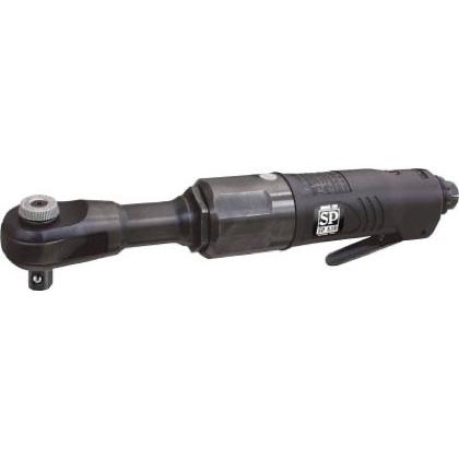 エス・ピー・エアー SP インパクトラチェット12.7mm角 1台 SP7731  SP7731 1 台
