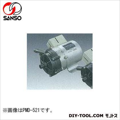 三相電機 マグネットポンプ 温水用 (PMD-521A6D)