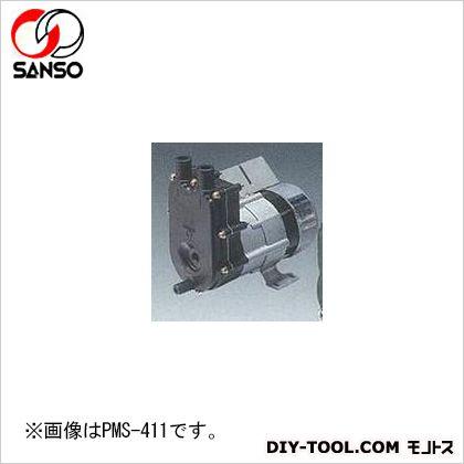 三相電機 自吸式マグネットポンプ 清水用 (PMS-411B6E)