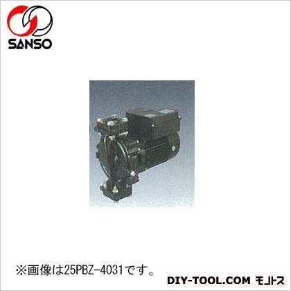 三相電機 鋳鉄製ラインポンプ全閉モータ 25PBZ-4031B