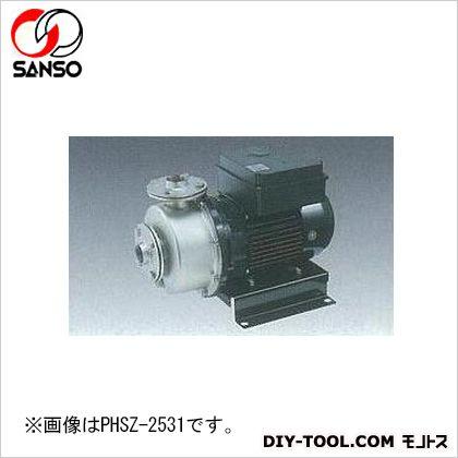 三相電機 ステンレス製循環ポンプ PHSZ-2531B