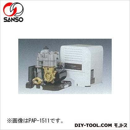 三相電機 浅井戸用 自動ポンプ 樹脂製  PAP-4013A