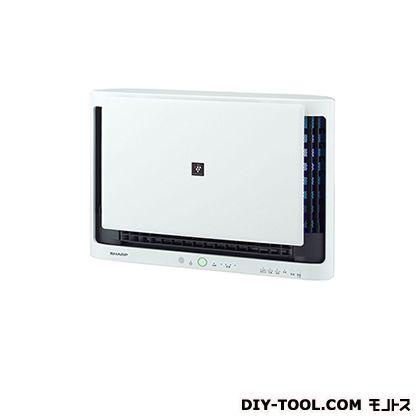シャープ プラズマクラスターイオン清浄機 ホワイト系 幅×奥行×高さ:650×178×440mm FU-MK500-W