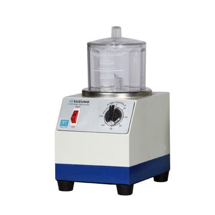 鈴峯 磁気バレル研磨機 ぴーぴかCRAFT 140WX165DX160H(mm) (SPM-015?)