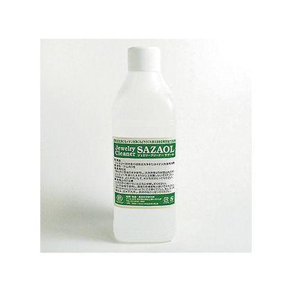 真珠科学研究所 イオン洗浄器専用液 サザール