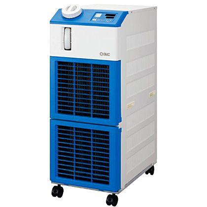 SMC サーモチラー 水冷式 単相AC200V~230V(50Hz/60Hz)  HRS060-W-20