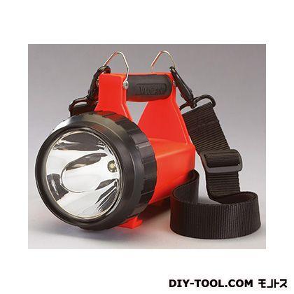 ファイヤーバルカンLED ストリームライト AC100V充電器セット 44455  FM