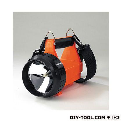 ストリームライト バルカンATEXデュアルフィラメント 標準セット オレンジ 44722