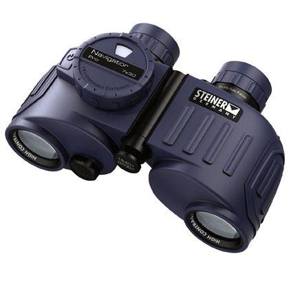 STEINER ナビゲーター Pro 7x30 コンパス 107mm #7145