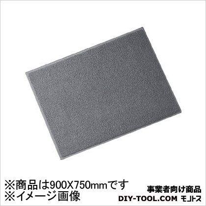 3M(スリーエム) ノーマッドマット エキストラ・デューティ グレー 900×750mm EXGRA900X750