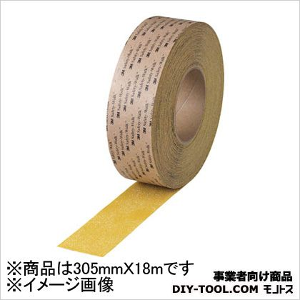 3M(スリーエム) セーフティ・ウォークタイプSB 黄 305mm×18m SBYEL305 1 本