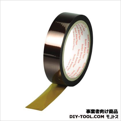 3M(スリーエム) 耐熱マスキングテープ 19mm×33M 5413 19X33 1巻