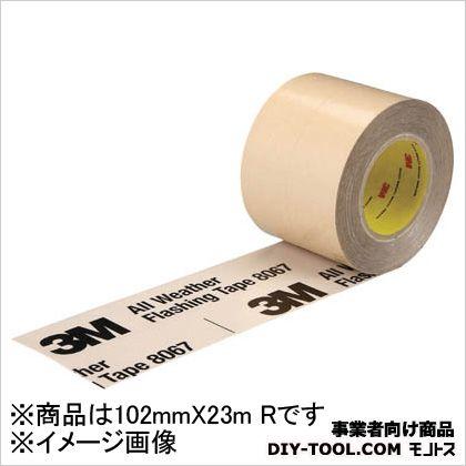 3M(スリーエム) 防水気密テープ 8067  8067 101x22