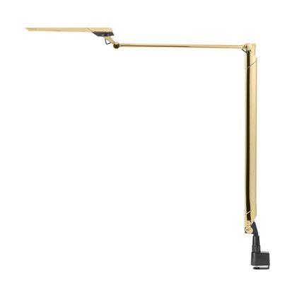 スワン電器 レディックエクスアームKATANA 本体:ゴールド 幅1,100mm×奥行き60mm×高さ1,100mm LEX-1002SOL
