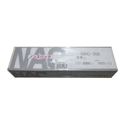 三共コーポレーション ニッコー ステンレス溶接棒 1.6mm (NS-308)