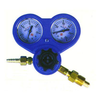 三共コーポレーション 酸素メーター(ガード付) S-3
