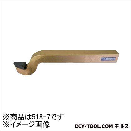 三和製作所 付刃バイト(63R7) 25mm 5187