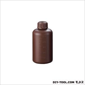 サンプラ サンプラ PE細口遮光瓶 250ml  2811