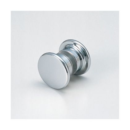 スガツネ(LAMP) ガラス用つまみ GT-40CR (GT-40CR)