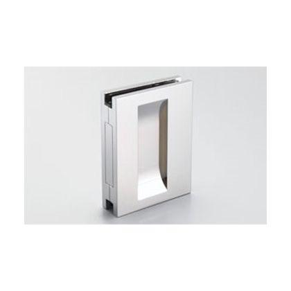 スガツネ(LAMP) ガラス扉用引手 MSC7型 (MSC7-C)
